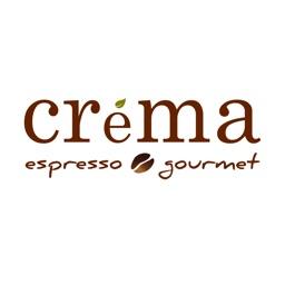 Crema Espresso Gourmet