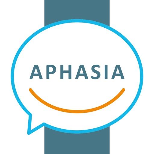 Vocalyx for aphasia