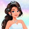 Princess Fix Up - Salon Game