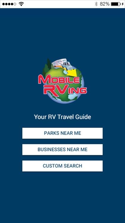 MobileRving  4.0
