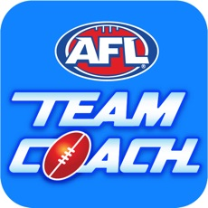 Activities of AFL Teamcoach