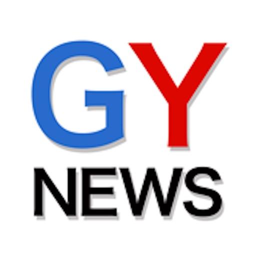-GYNEWS-地味に便利なニュースリーダー iOS App