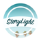 App Icon for Highlight Cover: StoryLight App in Colombia App Store