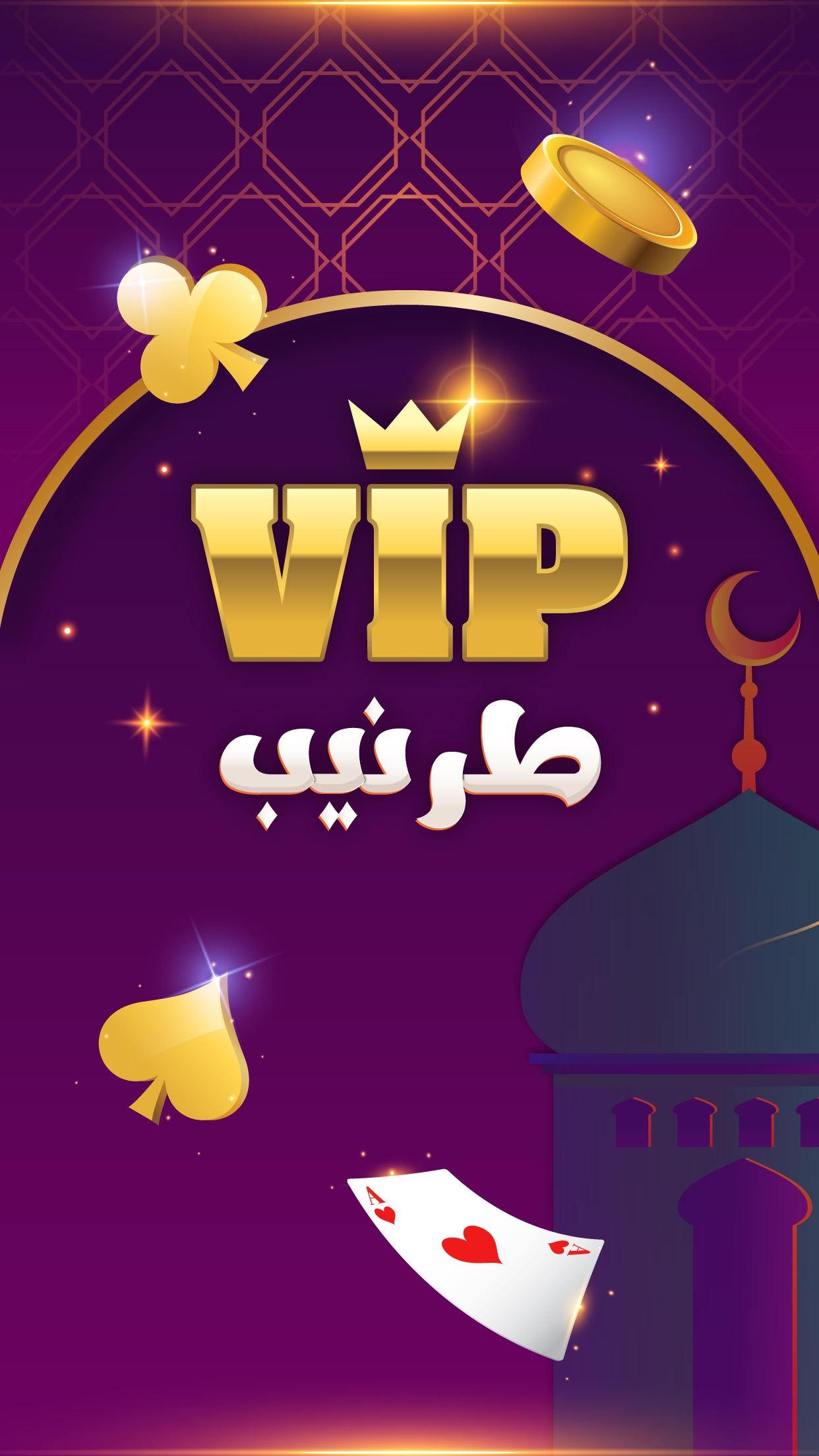 VIP طرنيب Screenshot