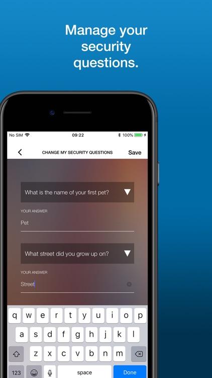 A:1 Self-Service Portal screenshot-4