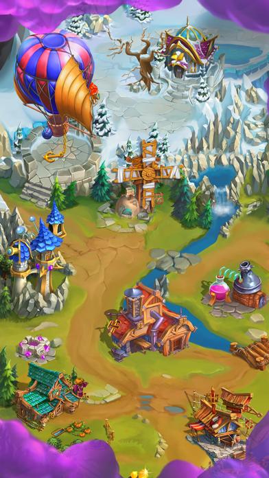 Matchland QuestScreenshot von 1