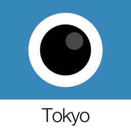 Ícone do app Analog Tokyo