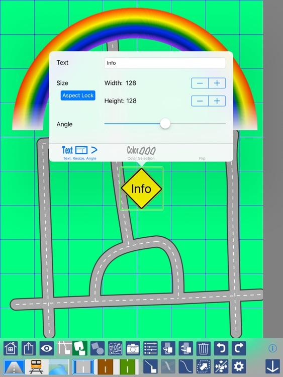 i Map Editor screenshot-3