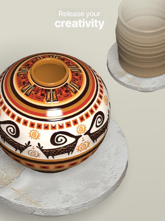 Pottery.ly 3D - 陶芸制作のおすすめ画像4