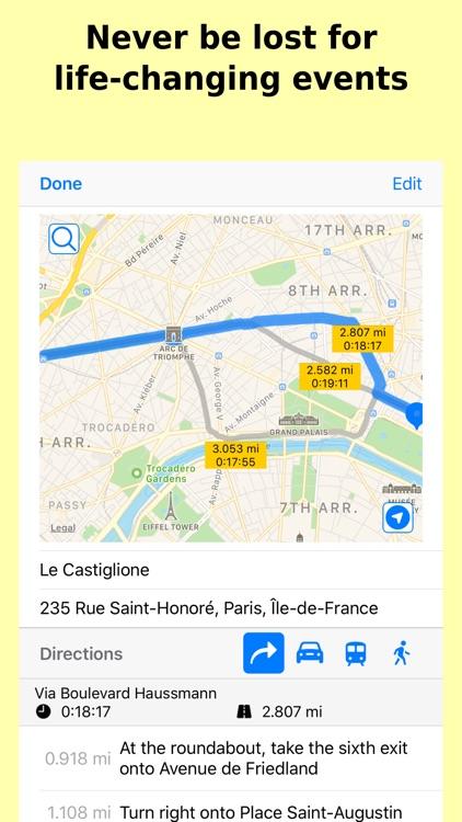 To-Do Calendar: Tasks Planner screenshot-7