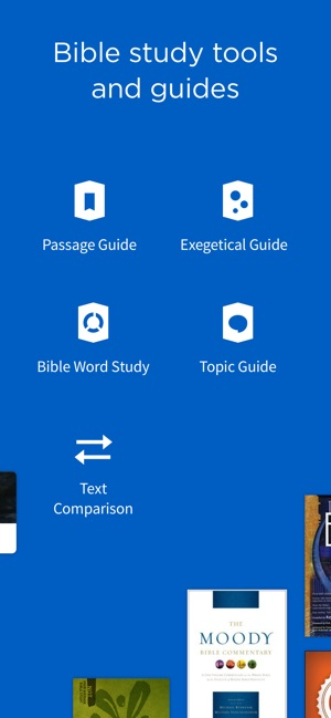 Logos Bible Study Tools on the App Store