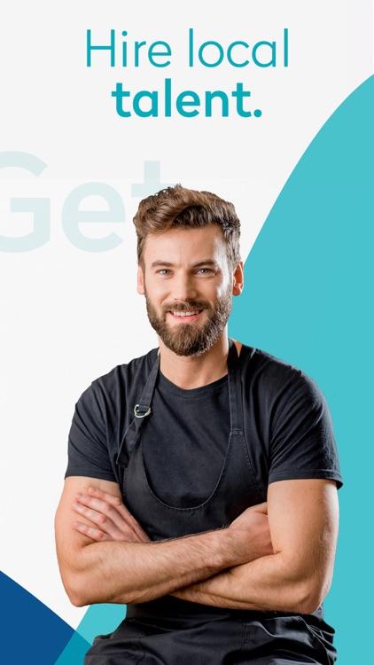 JobGet: Job Search screenshot-4