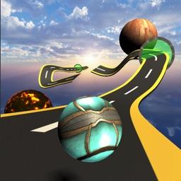 TunTun -ball rolling-