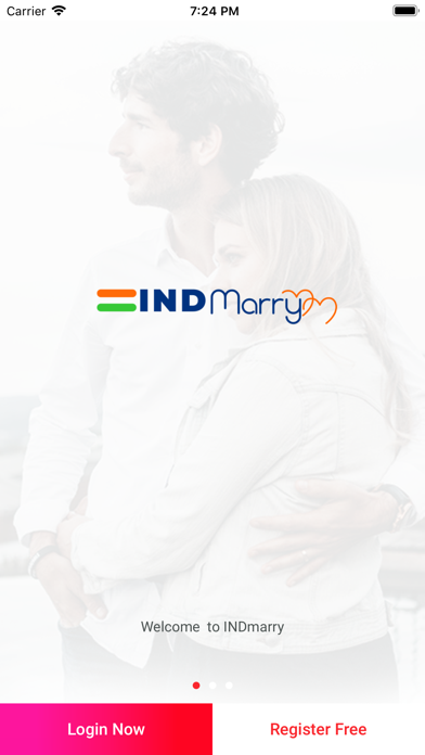 INDmarry screenshot 2
