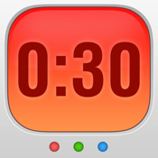 Interval Timer Pro app review