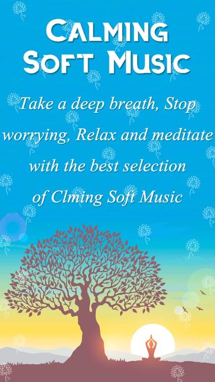 Calming Music : Relaxing Sound