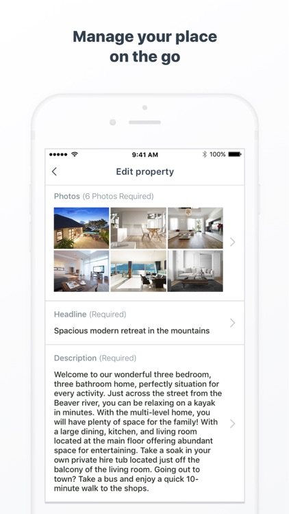 HomeAway Vrbo Owner screenshot-4