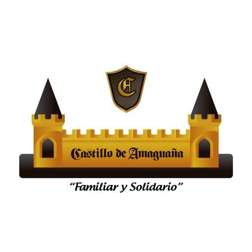 Castillo de Amaguaña