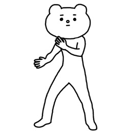 Aggressive Bear Betakkuma 9