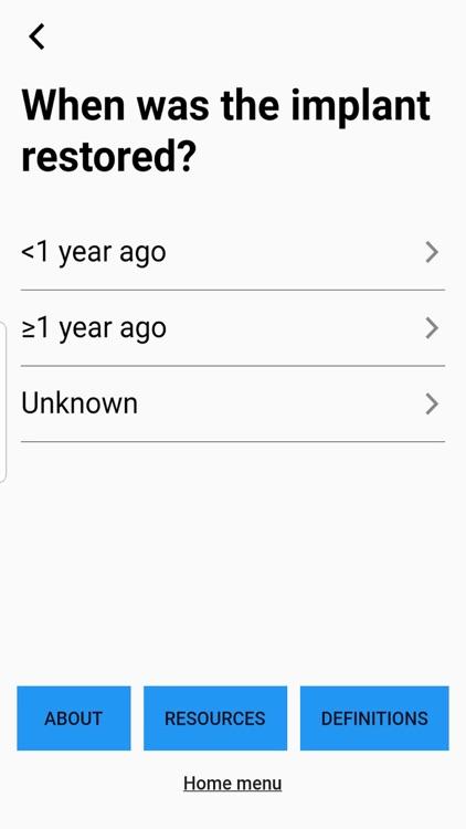 PocketPerio screenshot-3