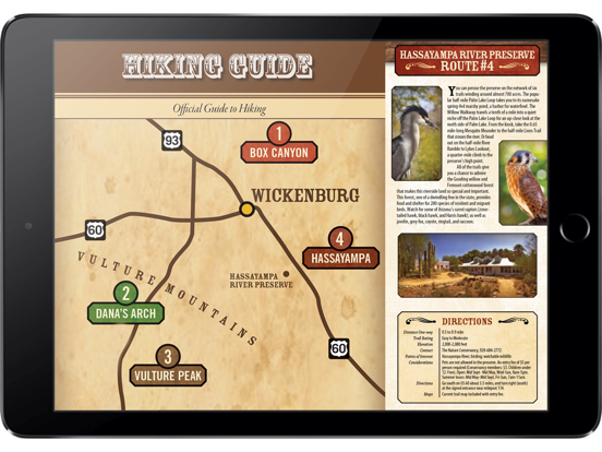 Wickenburg | App Price Drops