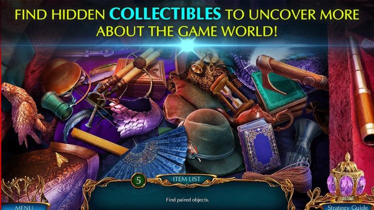 Labyrinths of World: Collide