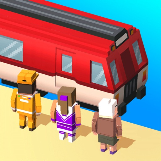 Idle Subway Tycoon - Play Now!