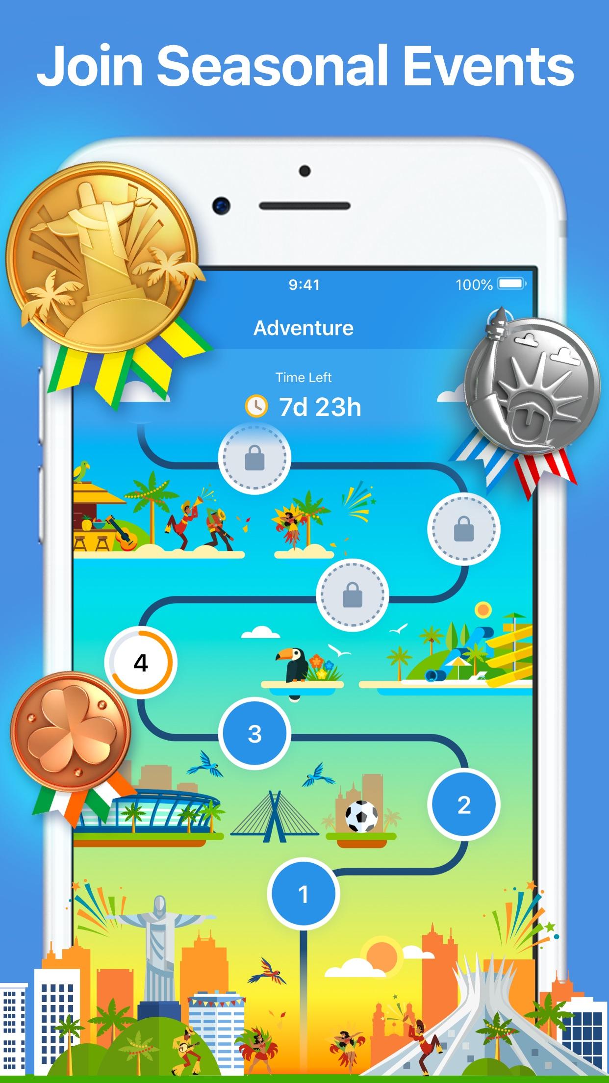 Sudoku.com - Brain Games Screenshot