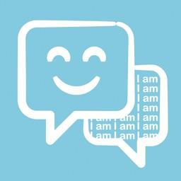 Positive Affirmations  - I Am