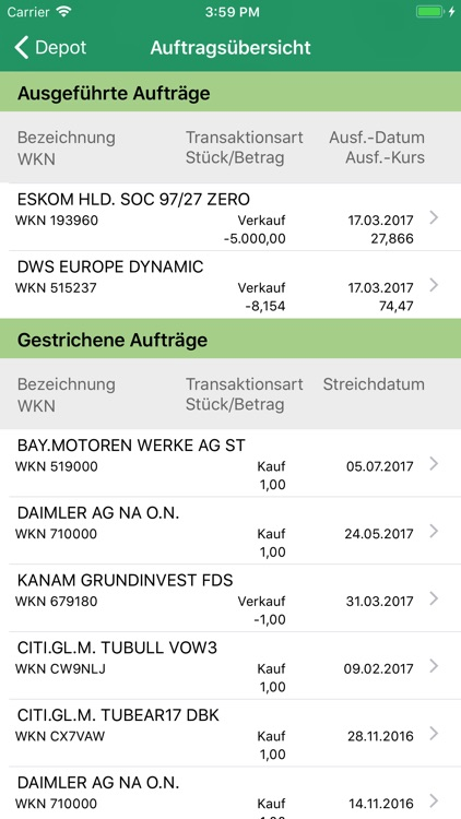 DAB B2B Endkunden screenshot-3