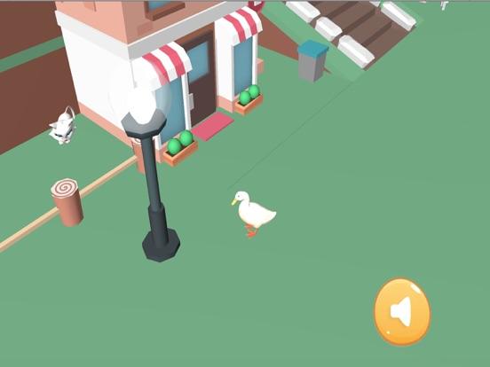 Untitled Goose Game screenshot 8