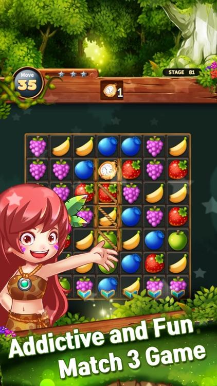 Sweet Fruit POP screenshot-4