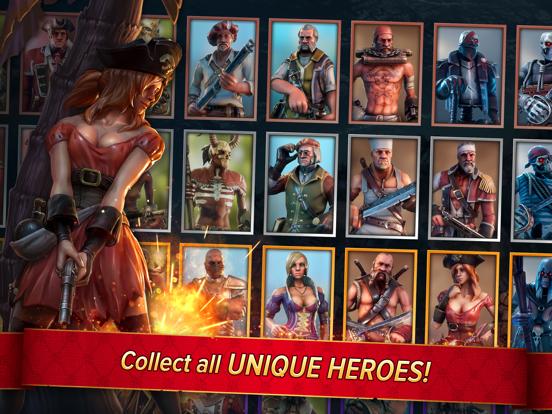 Pirate Tales screenshot