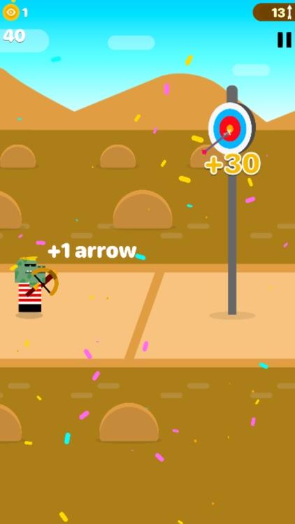 Mini Archer screenshot-4