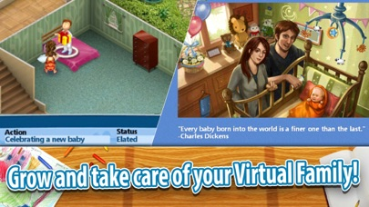 Virtual Families 2 Dream House for windows pc
