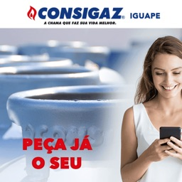 Consigaz Iguape