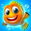 梦幻水族箱 (Fishdom)