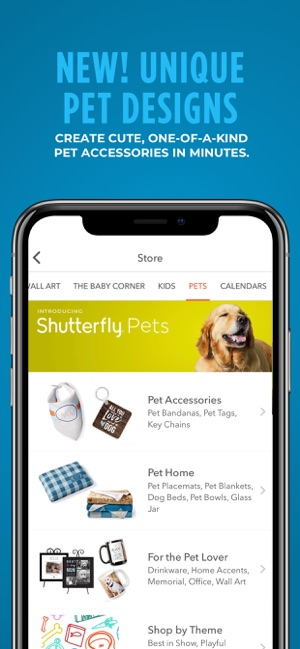 differently 8d4ff efd30 Shutterfly: Prints & Gifts on the App Store