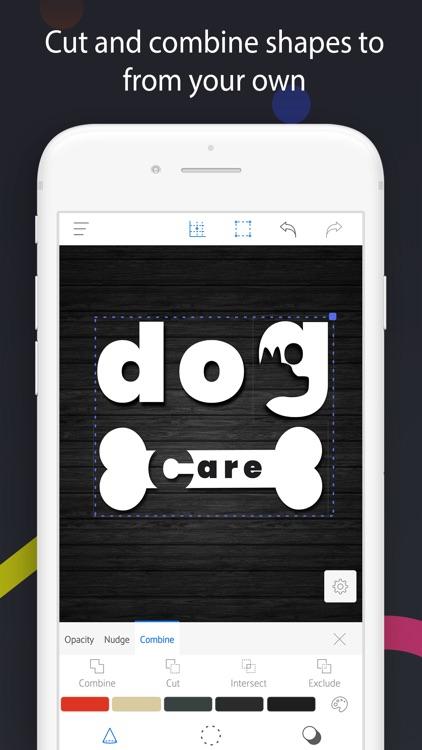 Vector Logo Maker screenshot-4