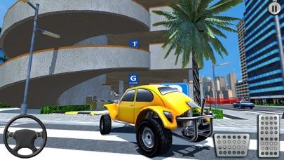 real coche aparcamiento juegoCaptura de pantalla de7