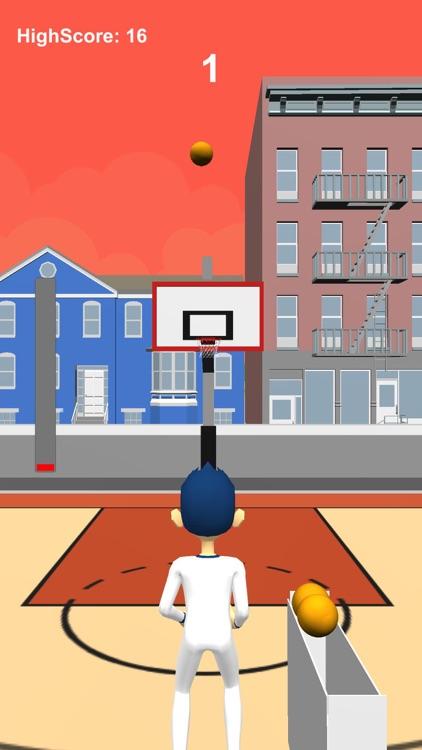 3 point shooter screenshot-4