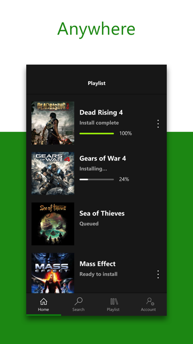 Xbox Game Pass screenshot 3