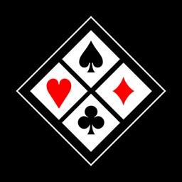 红黑梅方娱乐——扑克风格表情包