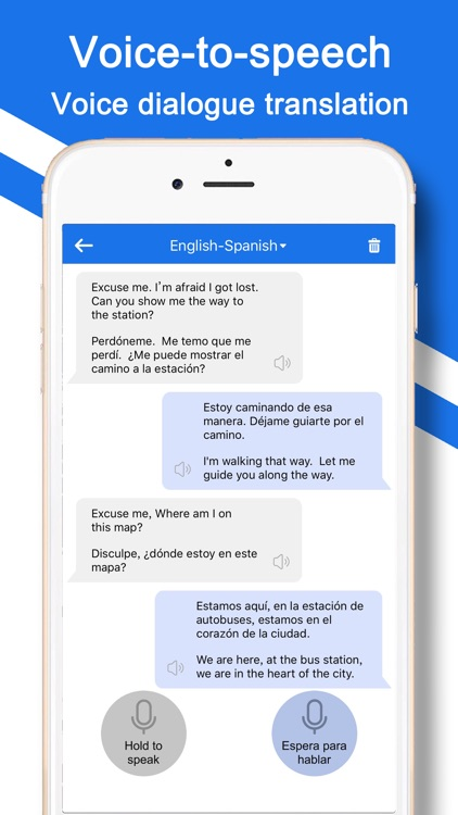 Translate King - Translator screenshot-4