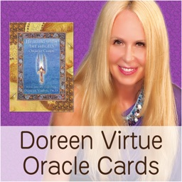 Doreen Virtue Oracle Cards