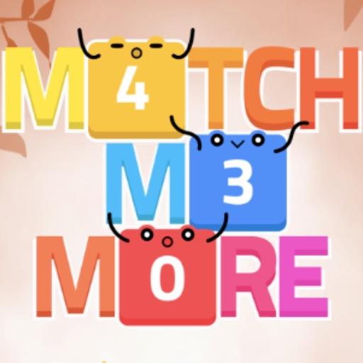 Match Me More icon
