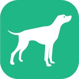 Parkhound: Easy Parking App