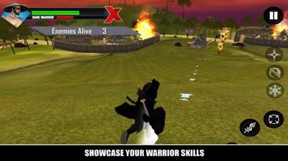 Ninja Assassin: Enemy Fighting screenshot 1