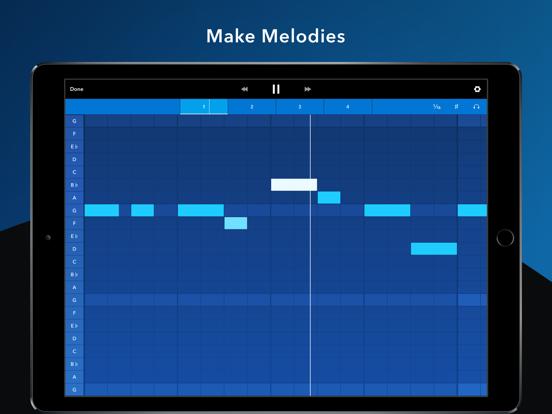Medly - Music Maker screenshot