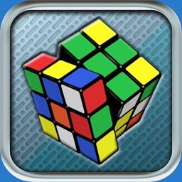 Magic Cube Timer